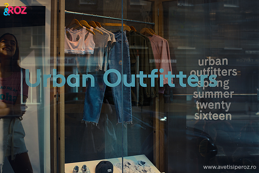 urban outfitters london