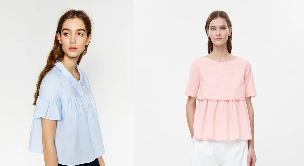 zara vs cos