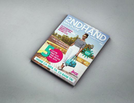 magazine second hand din bucuresti