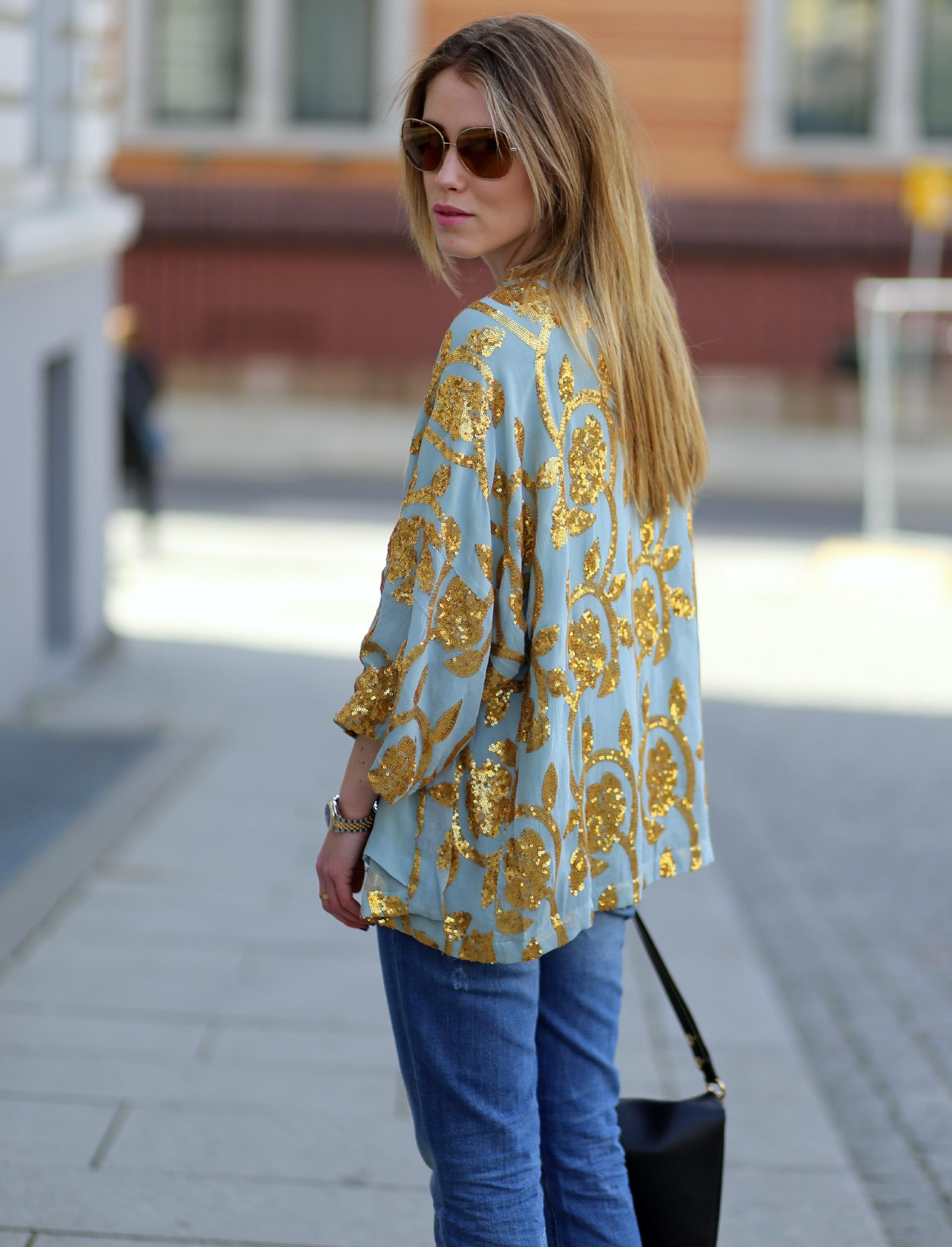 cum sa port kimonoul