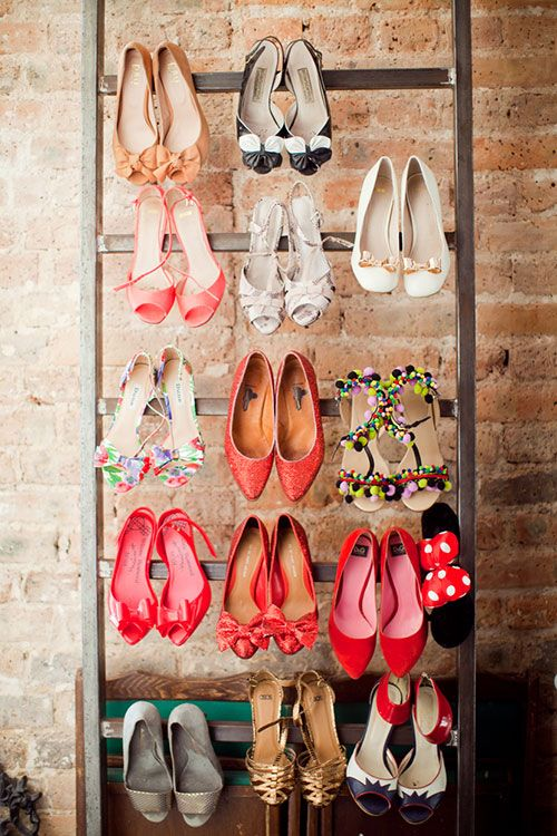 dressing pantofi