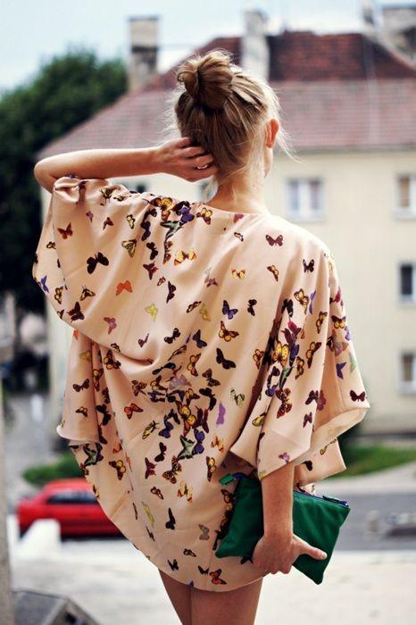 kimono-cu-fluturi