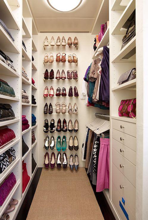 organizare dressing