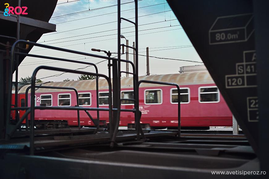 bucuresti cale ferata