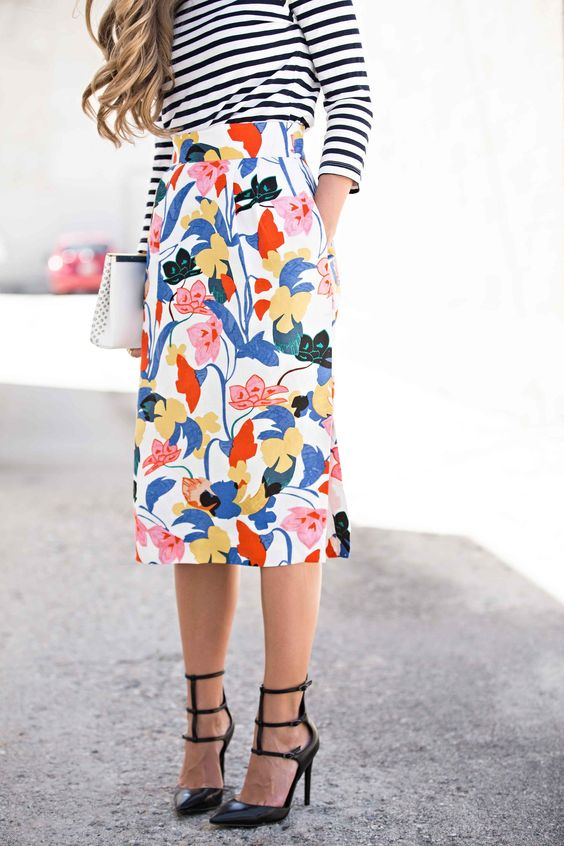 florals-and-stripes