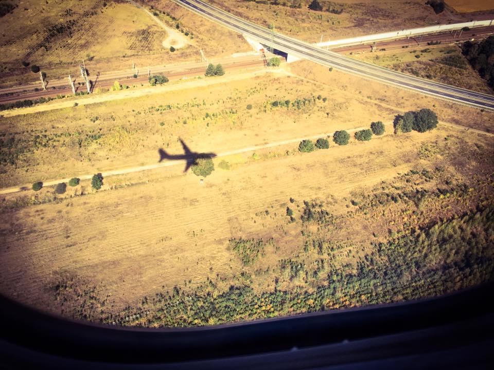 poza-din-avion