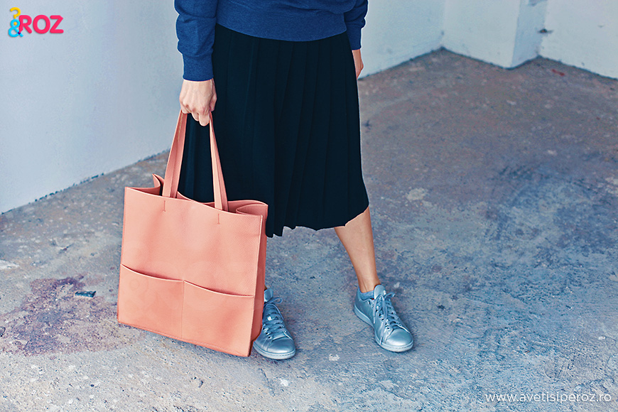 zara-tote-and-raf-simons-adidas-sneakers