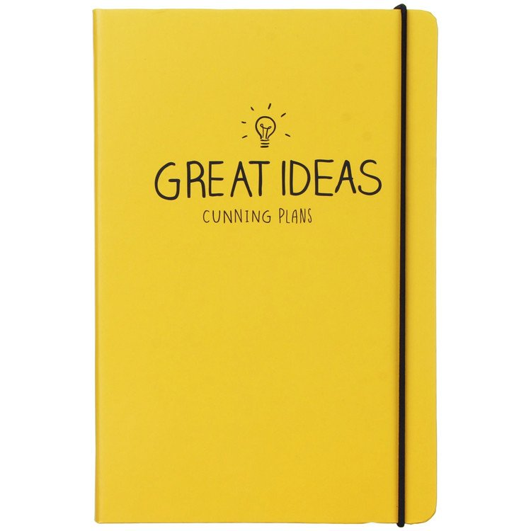agenda-great-ideas