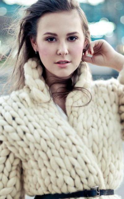 pulover-cu-fir-gros