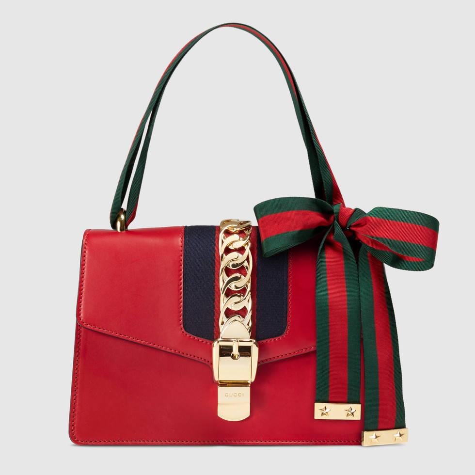 sylvie-gucci-red-bag