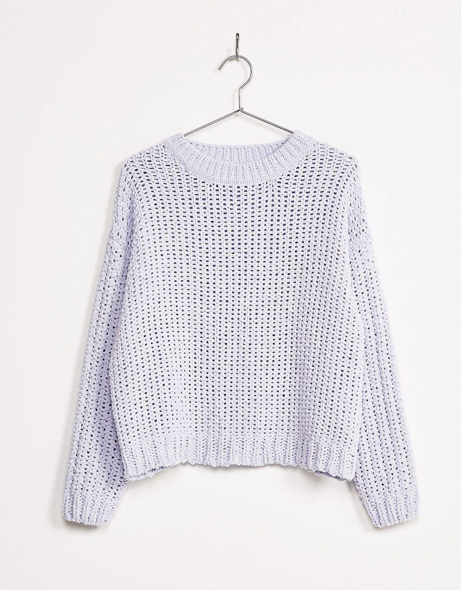 pulover berska
