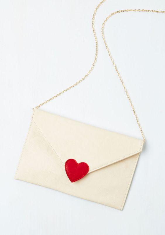 geanta cu inima