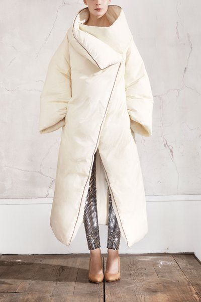 margiela for hm coat