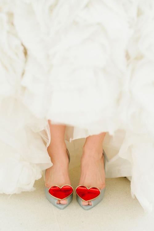 melissa bride