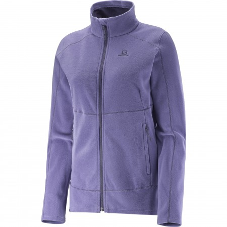 microfleece salomon