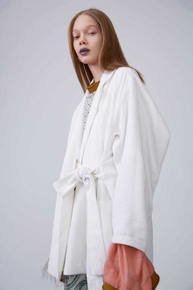 acne kimono