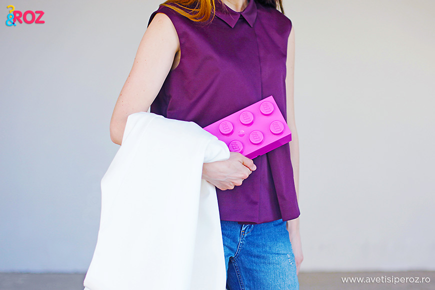 cos top lego clutch
