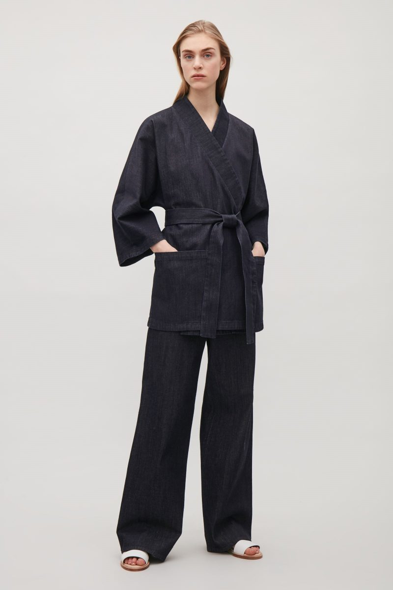 kimono cos