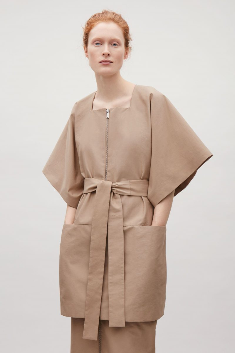 kimono de la cos