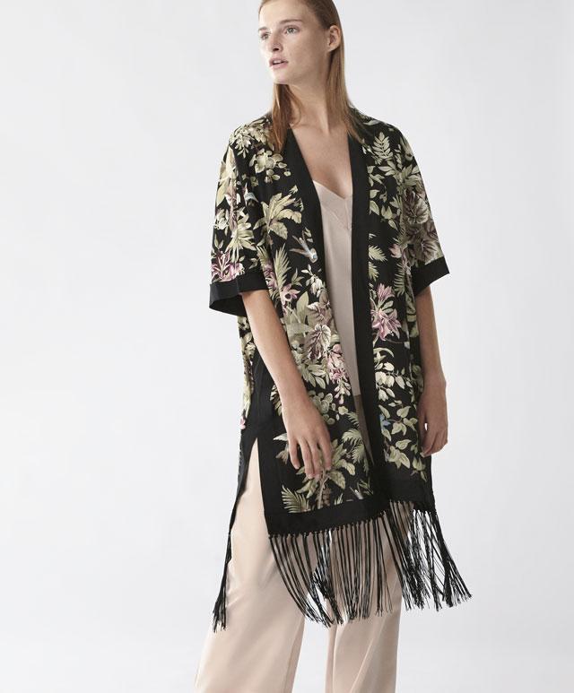 kimono qysho