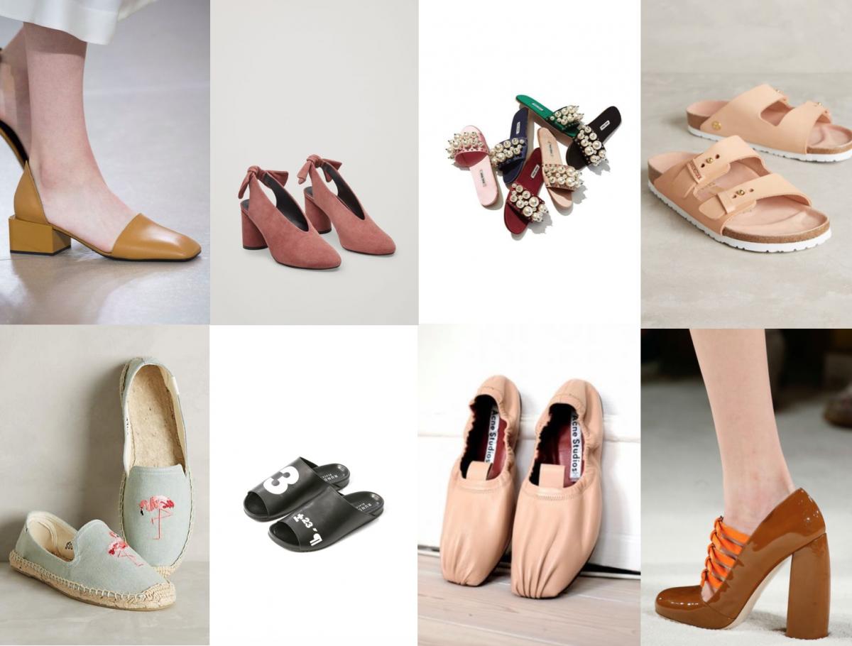 pantofi garderoba restransa