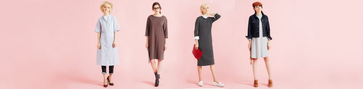 uniqlo dresses