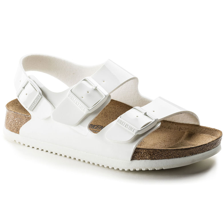 sandale birkenstock albe