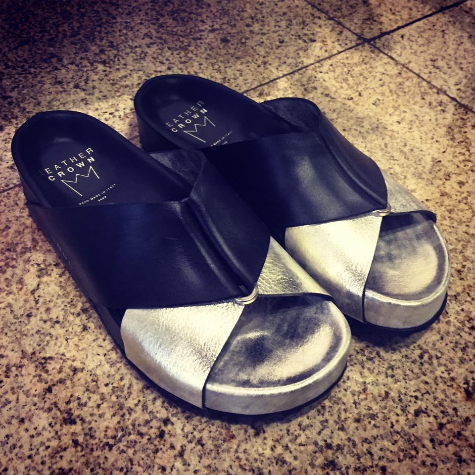 sandale hobirama