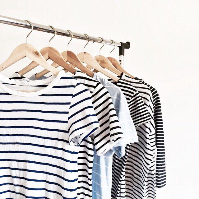 tricouri cu dungi