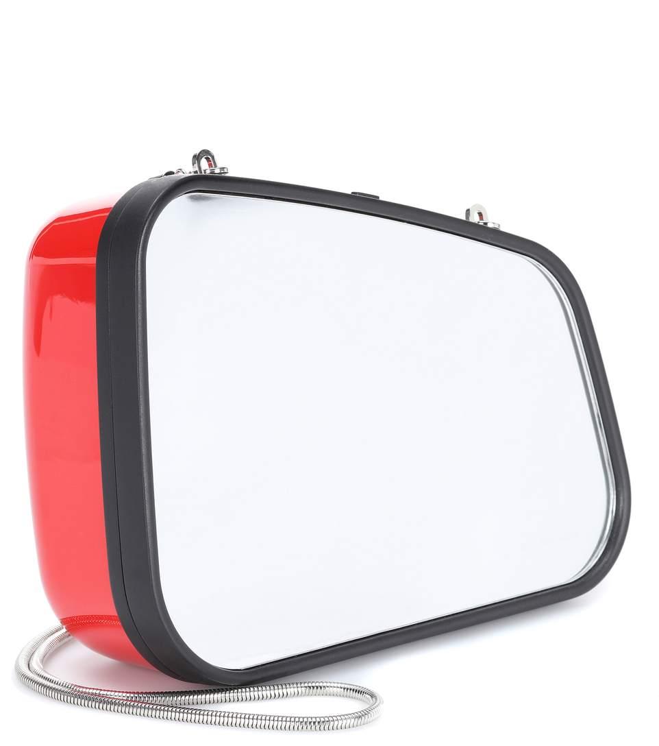 car mirror clutch