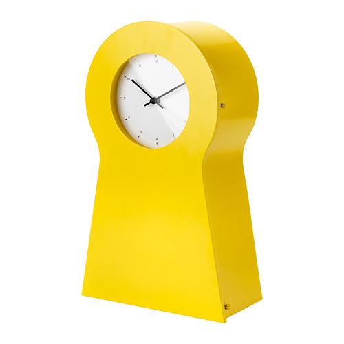 ceas galben IKEA