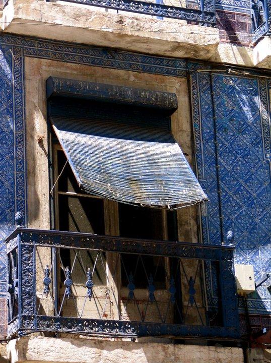 fereastra din lisabona