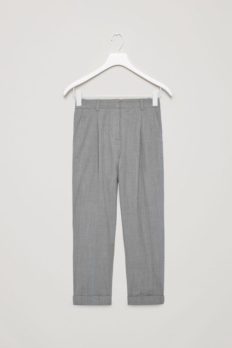 pantaloni cos reducere
