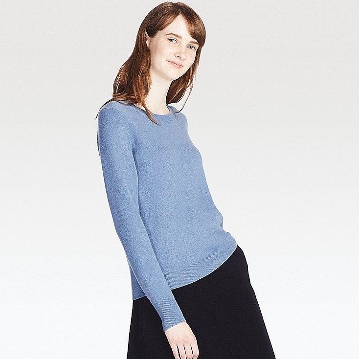 pulover casmir uniqlo
