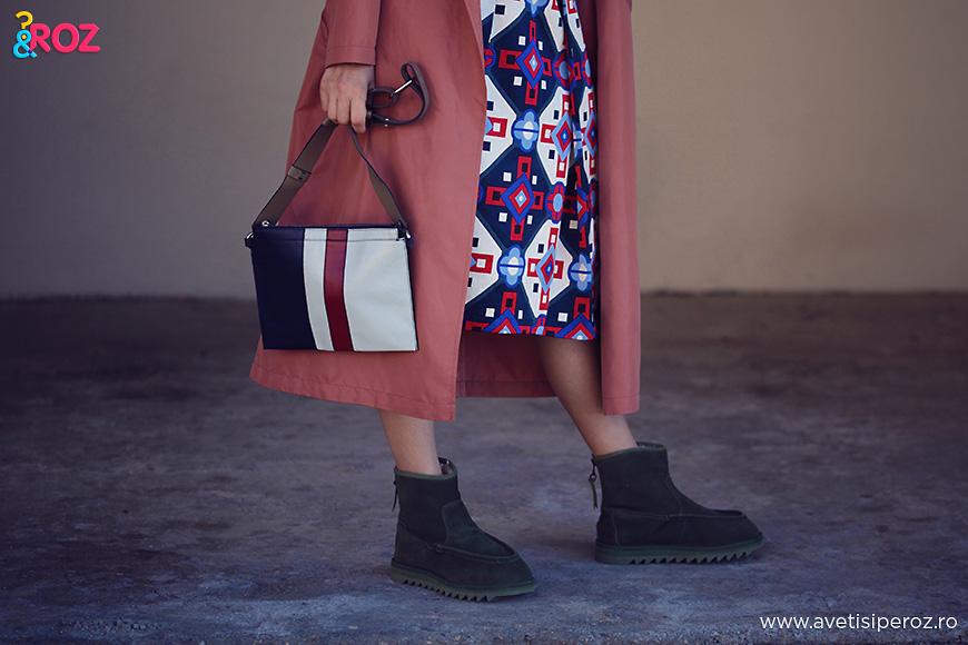 fashion blogger romania