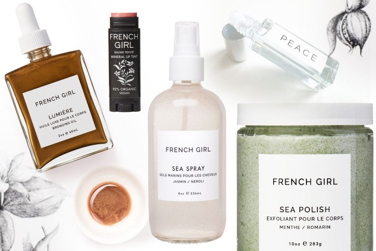 french girl organics