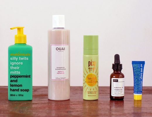 produse cosmetice de pe asos