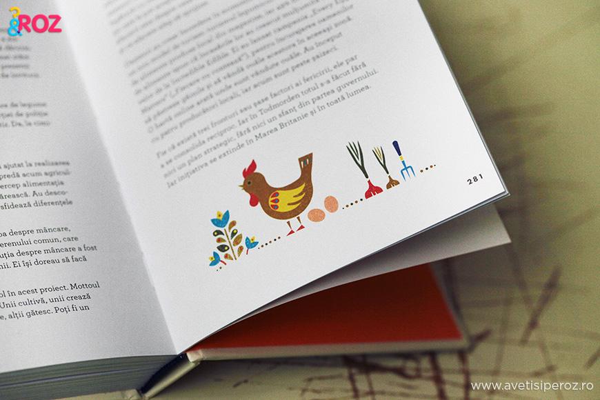 desene cartea fericirii