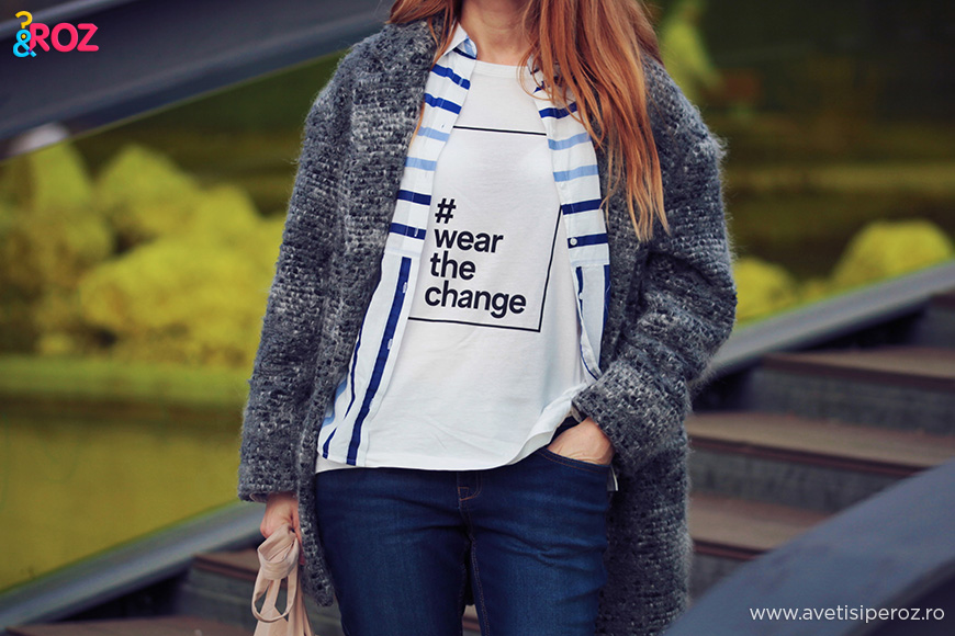 wear the change ca