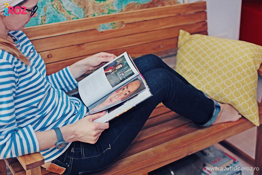 citind acasa