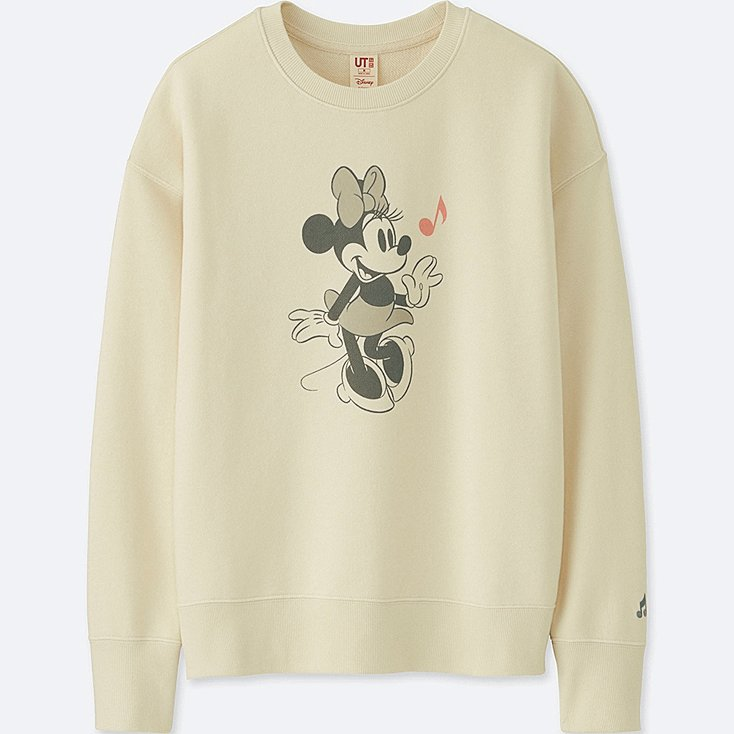 minnie uniqlo