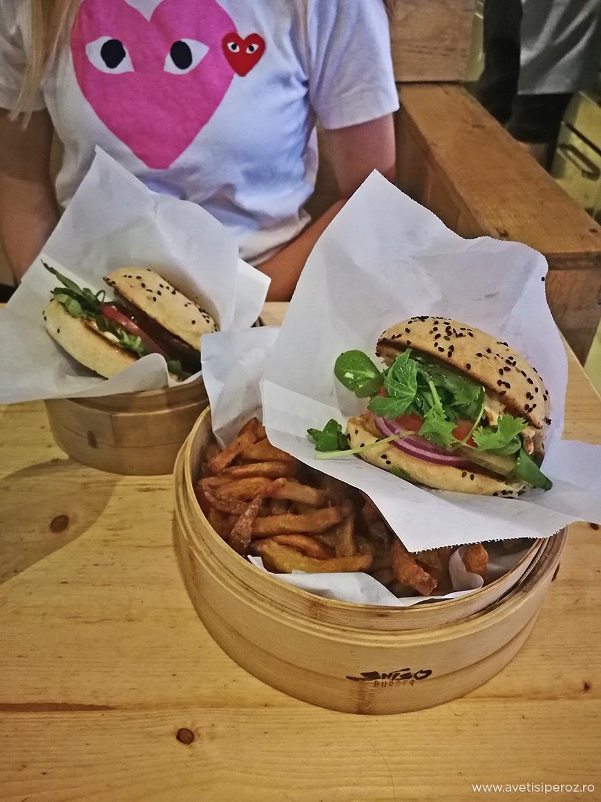 shiso-burger