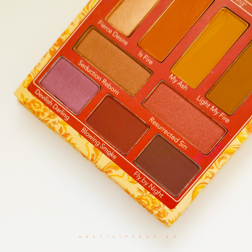eyeshadow palette pretty vulgar