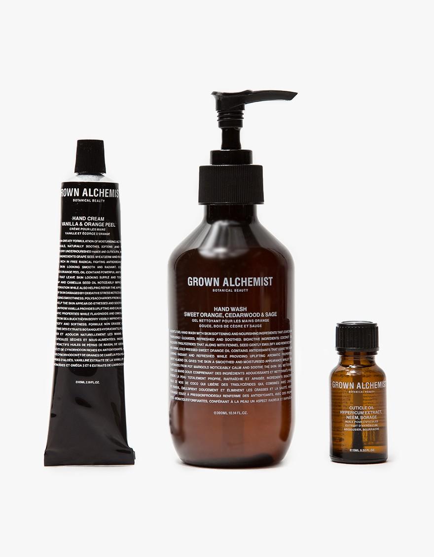 grown alchemist products