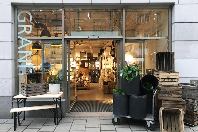 magazin granit stockholm