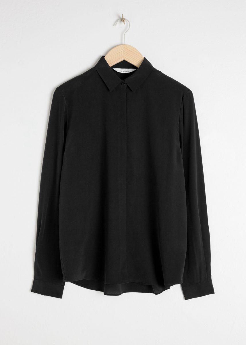 camasa neagra