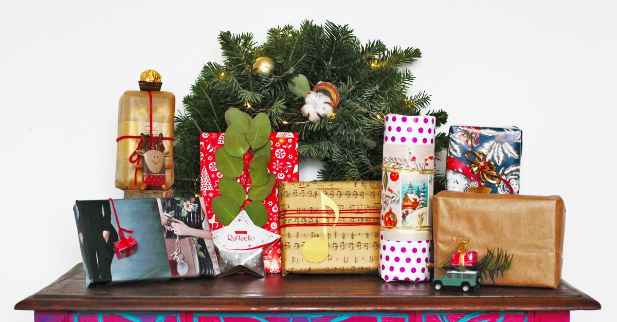 ambaleaza-ti singur cadourile