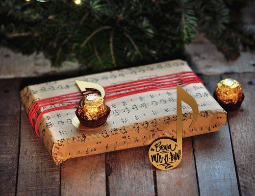 cum ambalez creativ cadourile