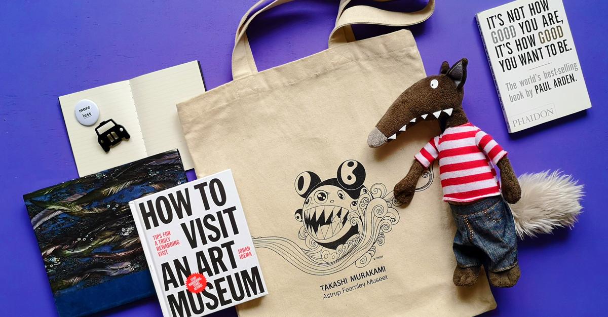 idei de cadouri din muzee