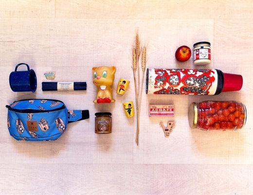 obiecte romanesti favorite